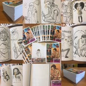 Image of Sketchbook One