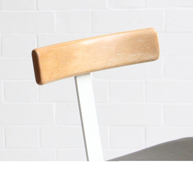Image of A pair of Kandya Program bar stools