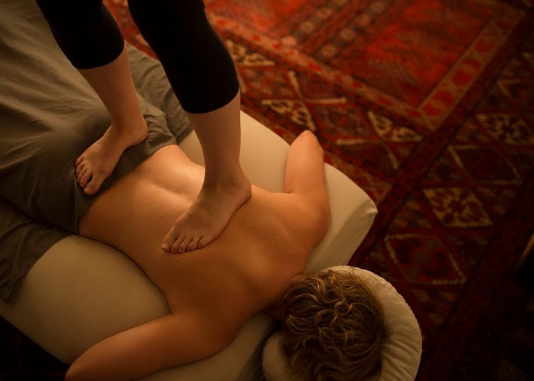 2-Hour Massage Gift Certificate