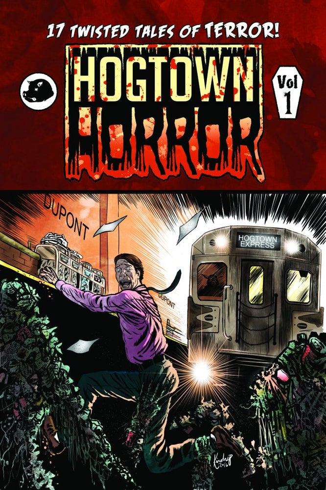 Image of Hogtown Horror Vol. One