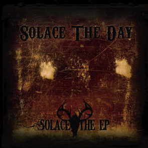 Image of Solace The Day - Solace The EP