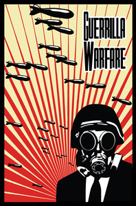 Image of Guerrilla Warfare Poster