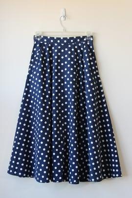 Image of SOLD Vintage Dockers Skirt