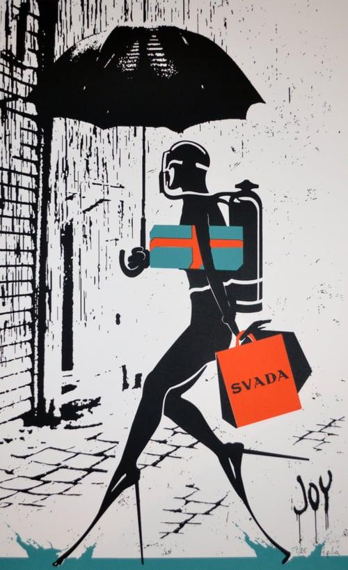 Image of Joy - Svada