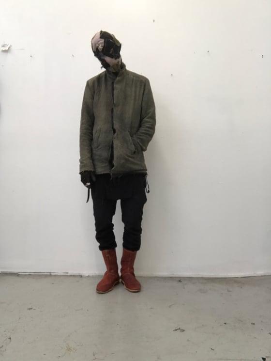 Image of Kokens Jacket