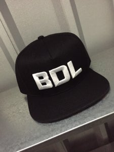 Image of BDL SNAPBACK NEW ENGLAND