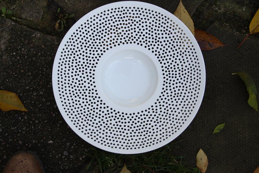 Image of Set of 6 Plates | Cielo | Hering Berlin