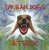 T&M 026 CD - Urban Dogs - ATTACK CD