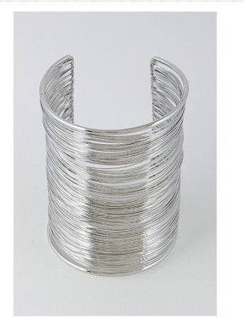 "Image of ""Slinky"" cuff"