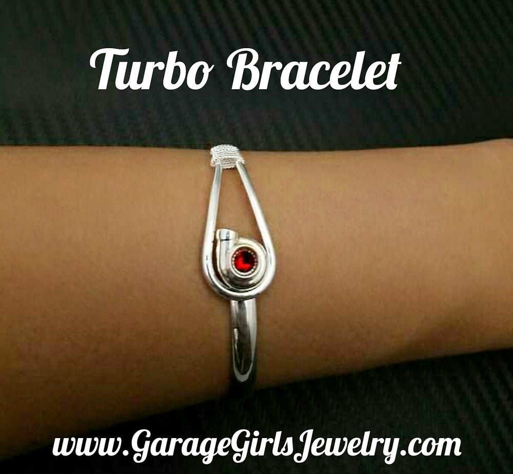 Image of Turbo Bracelet