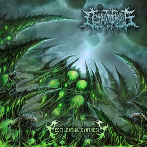 Image of DECOMPOSITION OF ENTRAILS-PESTILENTIAL SYNTHESIS CD