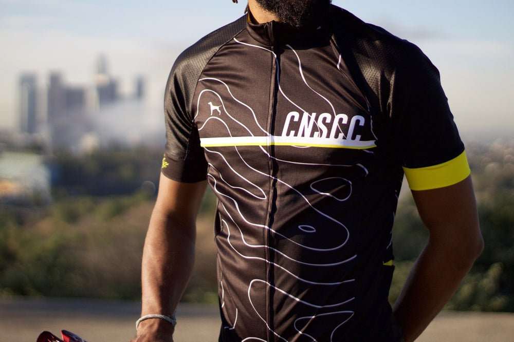 Image of CNSCC Jersey