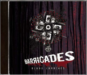 Image of Barricades - Blood Combines