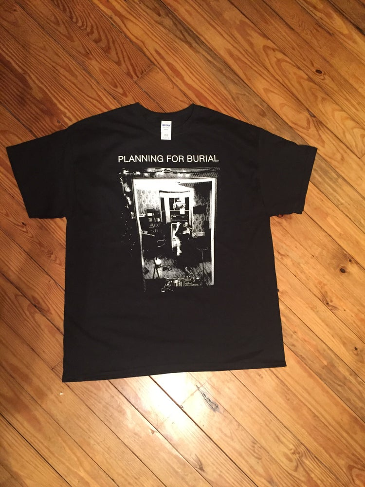 Image of Planning For Burial - Amplifer Worship [Shirt]