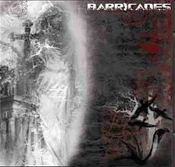 """Image of Barricades - """"Self-titled"""" EP"""