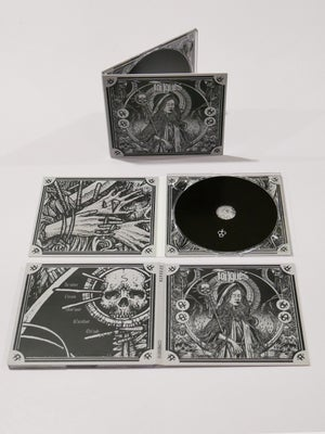 Image of TONGUES EP (SECOND PRESS)