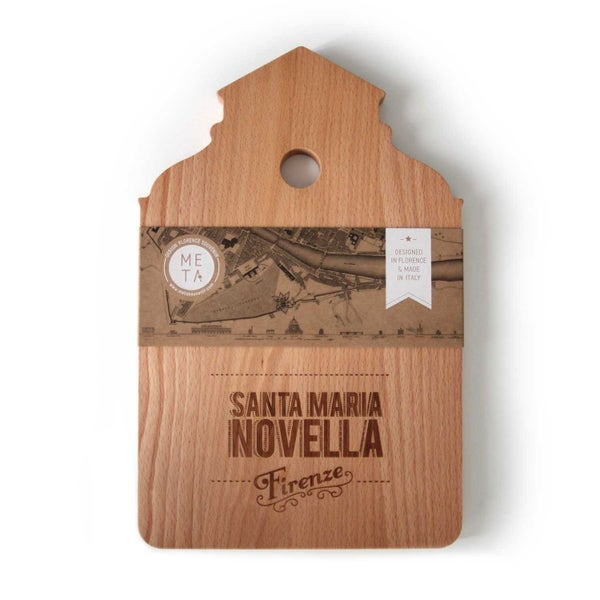 Image of Cutting Board - Santa Maria Novella