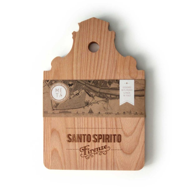 Image of Cutting Board - Santo Spirito