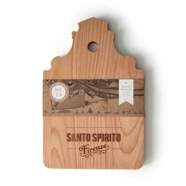 Image of Cutting Board - Santo Spirito