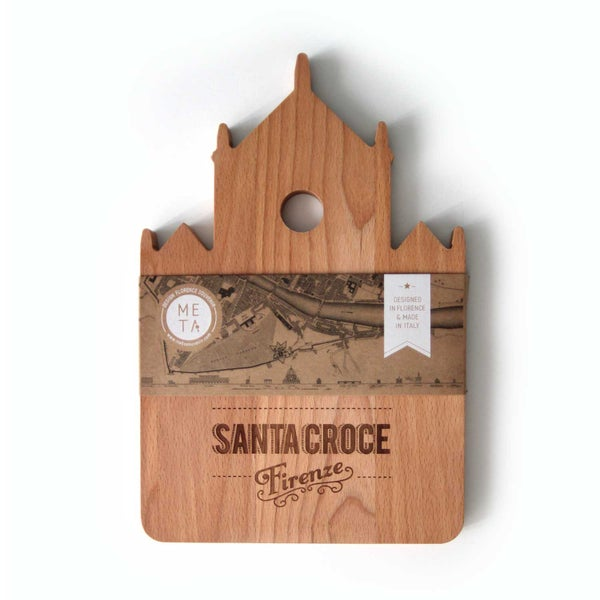 Image of Cutting Board - Santa Croce