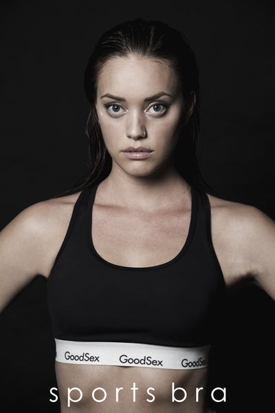 Image of GoodSex Sports Bra