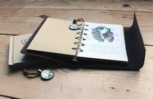 Image of Lyric Journal & Notebook