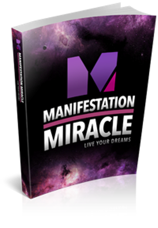 Image of ALexander Wilson's Manifestation Magic | Book PDF Download