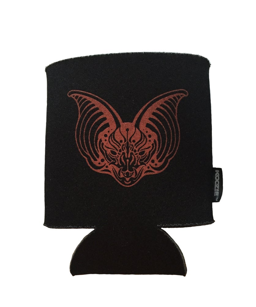 Image of Bat Koozie