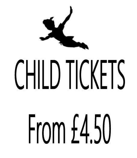 Image of Child Tickets
