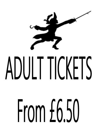 Image of Adult Tickets