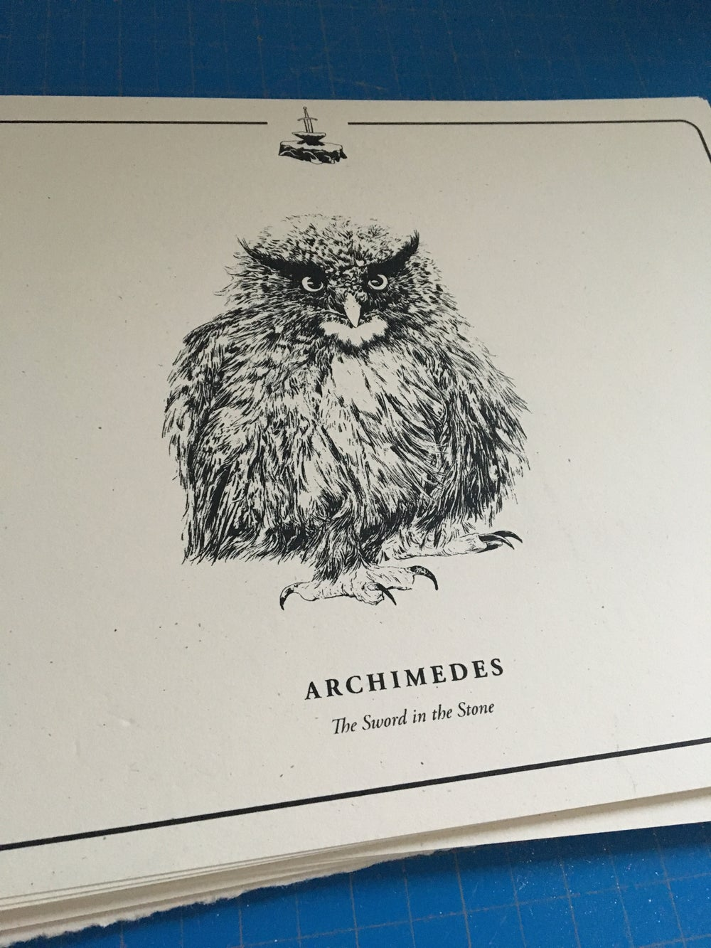 Image of Archimedes