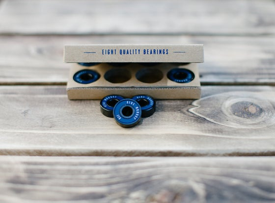 Image of BLUE MONDAY BEARINGS