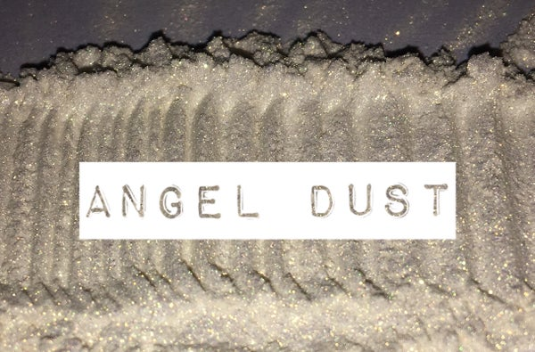 "Image of ""Angel Dust"" Loose Highlighter Pigment"