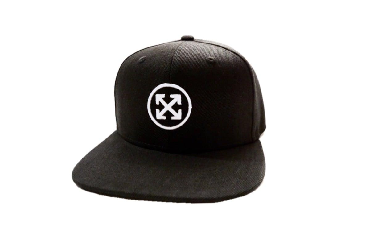 Image of X logo snpbck