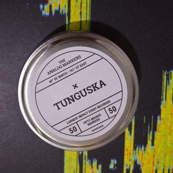 Image of Analog Markers: Tunguska Impact