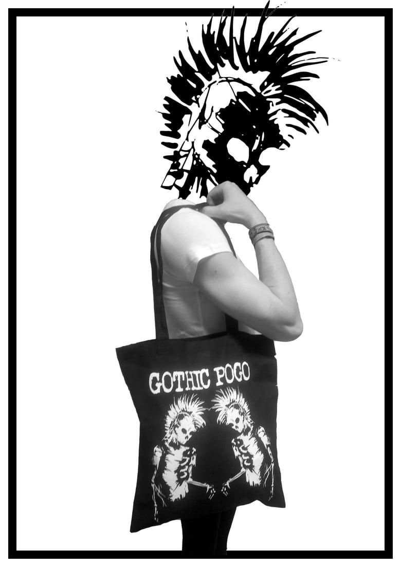 """Image of bag """"2x Skeleton"""""""