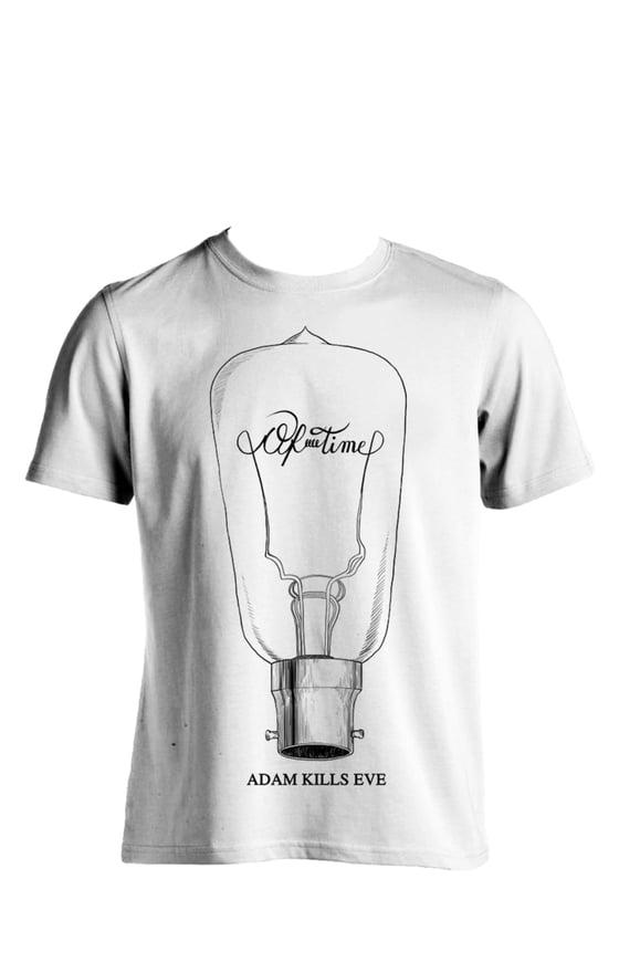 Image of Light Bulb Tee