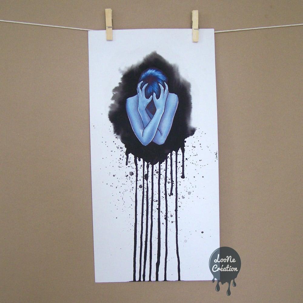 Image of Bleu #1