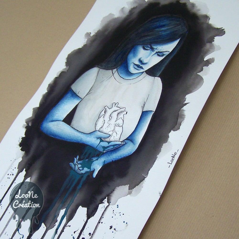 Image of Bleu #7