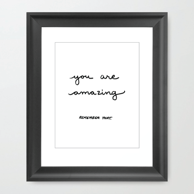 You are Amazing - HOUSE15143