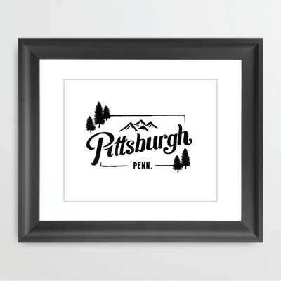 Pittsburgh Penn - HOUSE15143