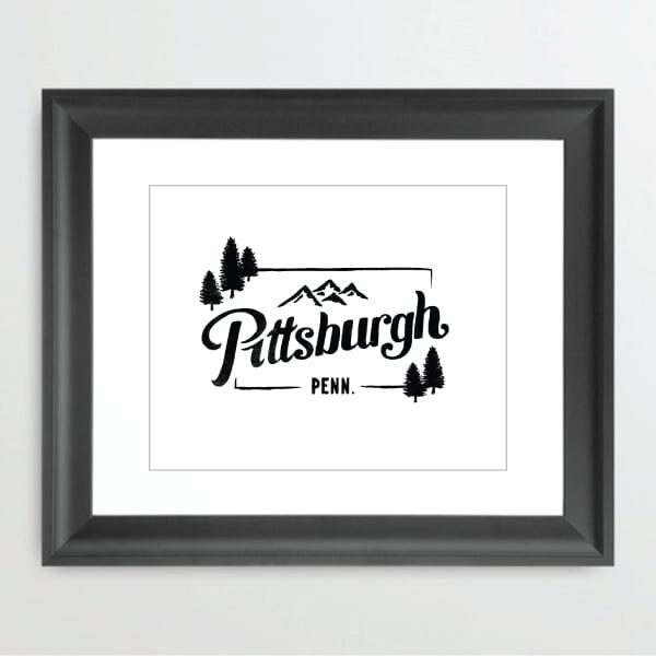 Image of Pittsburgh Penn