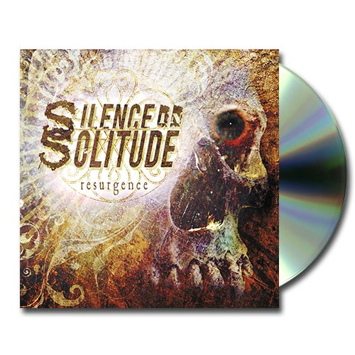 "Image of Silence In Solitude ""Resurgence"" CD"