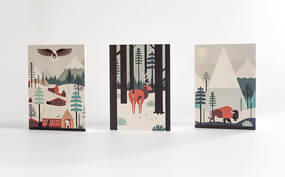 Image of Seasonal Cards