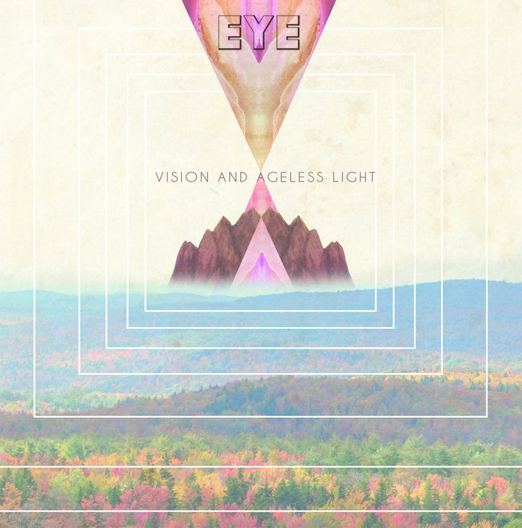 Image of Vision and Ageless Light CD