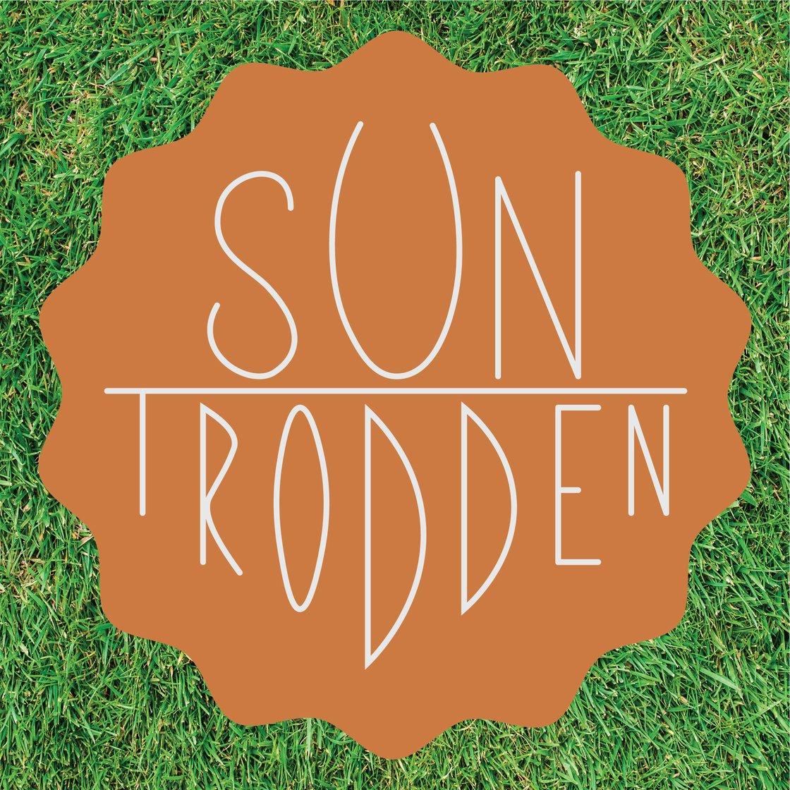 Image of Suntrodden I - CD