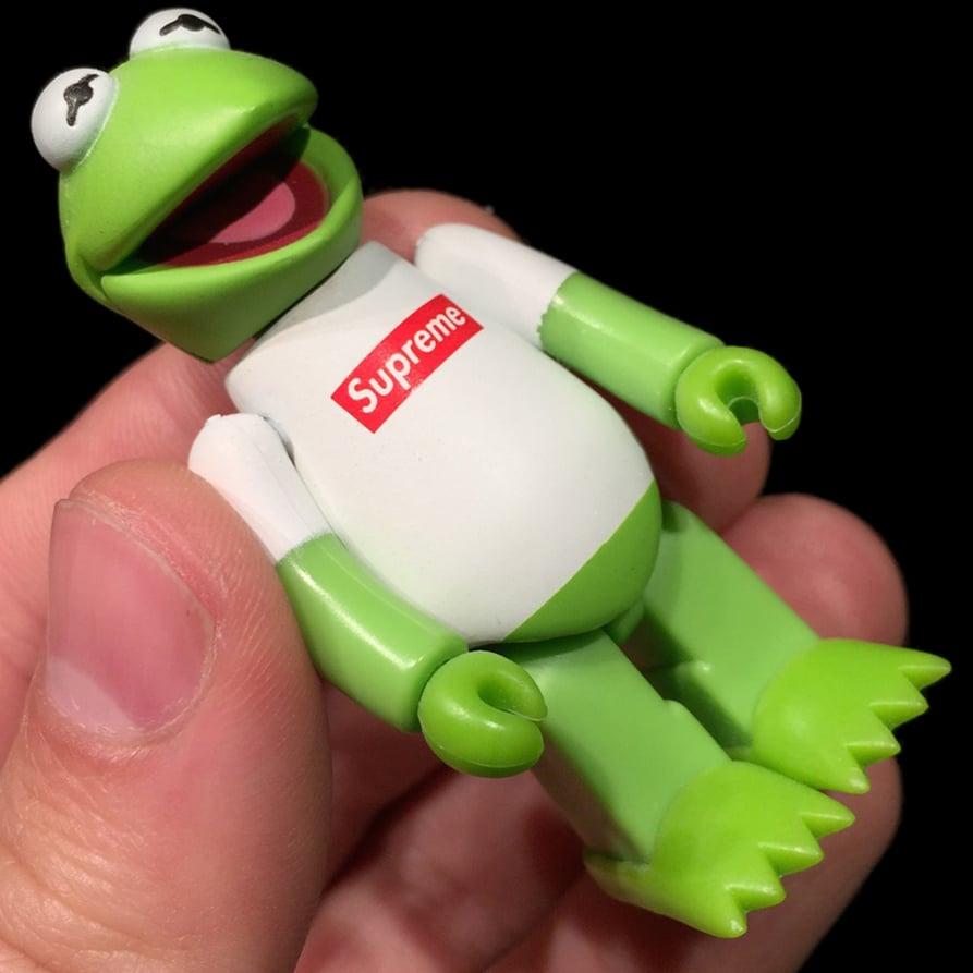 Image of 2008 Medicom Kermit