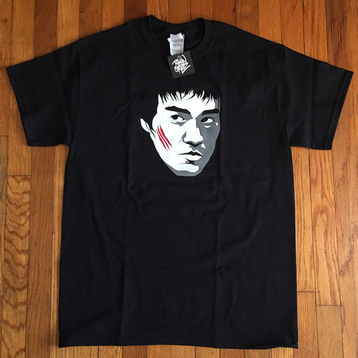 Image of Bruce Tee t-shirt