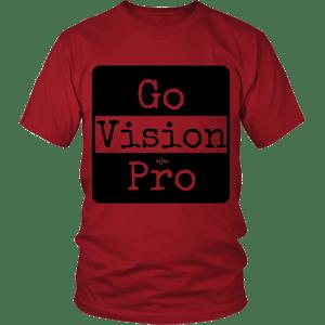 Image of Go Pro Shirt