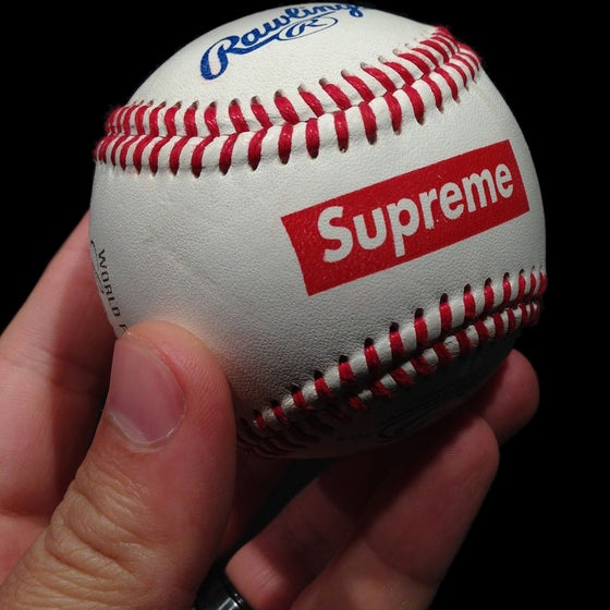 Image of 2012 Rawling Baseball